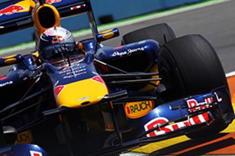 Vettel wins controversial European GP