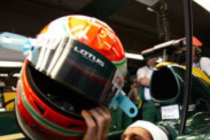 Reluctant Trulli to get new chassis