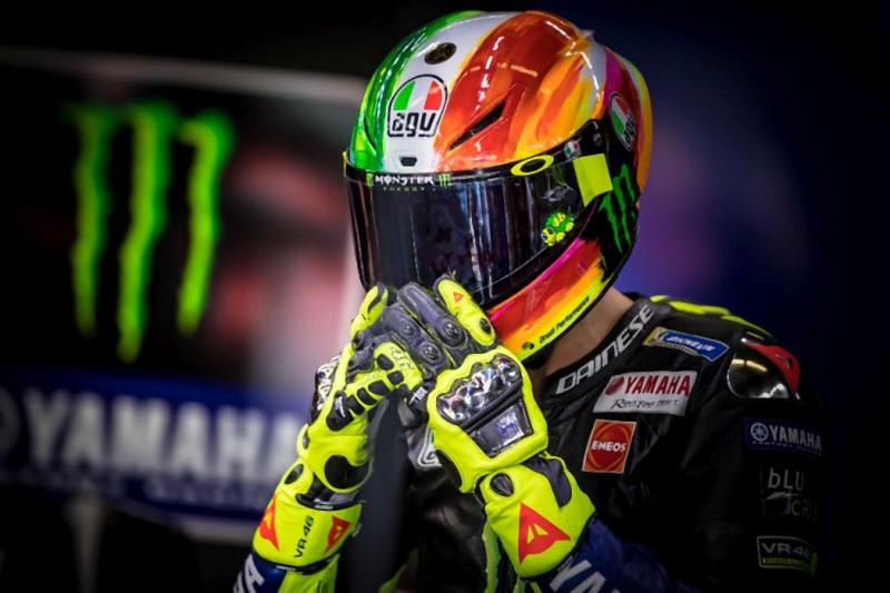 Valentino Rossi nicht schuld: Carlo Pernat macht Yamaha verantwortlich