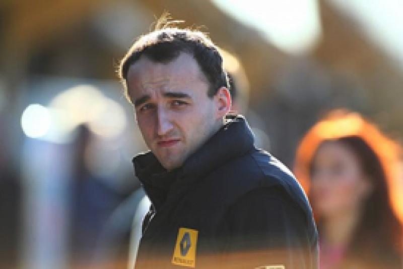 Kubica set for single operation