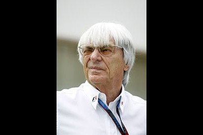 Ecclestone open to cancelling Oz deal