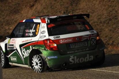 Skoda: Mikkelsen learned from error