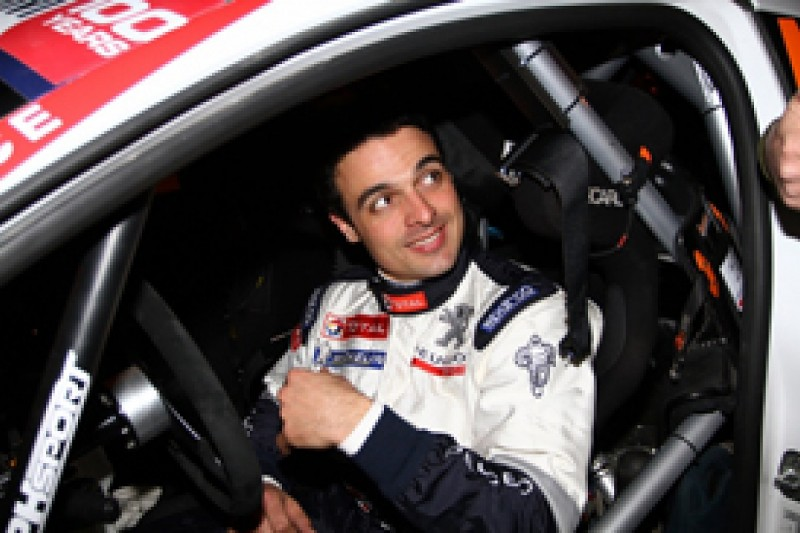 Bouffier clinches Monte Carlo victory