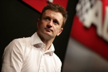 McNish: Petrol cars now a real threat