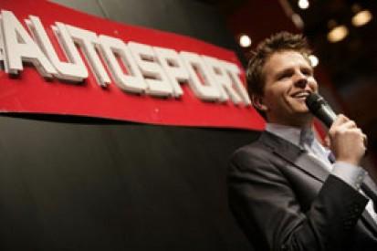 F1 in HD will look 'stunning' - Humphrey