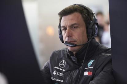 Mercedes in der Krise: Toto Wolff übernimmt die Verantwortung