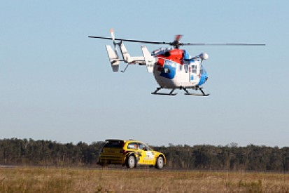 Grapevine: Proton drivers beaten by helicopter