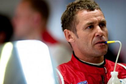 Kristensen: Peugeot deserved win