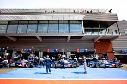 Peugeot defends qualifying strategy