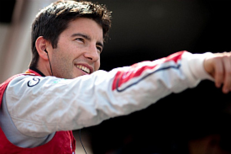 Q & A with Mike Rockenfeller