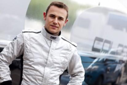 Rigon fills Coloni GP2 seat