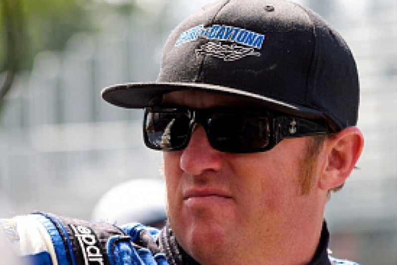 Rice joins Panther for Indy 500