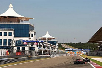 Turkey not ruling out retaining GP
