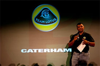 Q & A: Fernandes on the Caterham deal