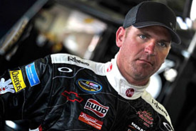 Bowyer optimistic on new RCR deal