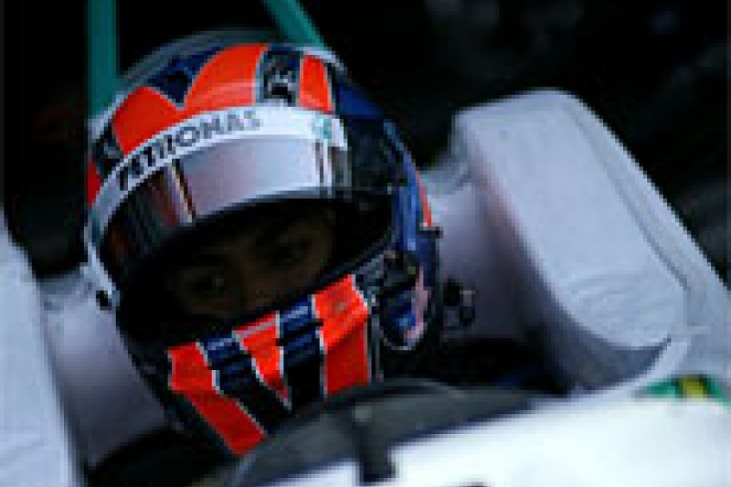 Jaafar joins F3 International Trophy