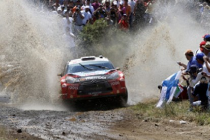 Q & A: Solberg's co-driver on Greece