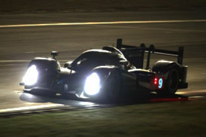 H14: Pagenaud and Peugeot take lead