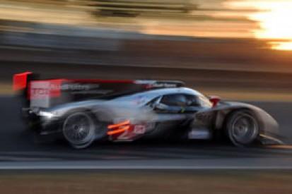 H18: Audi-Peugeot duel rumbles on