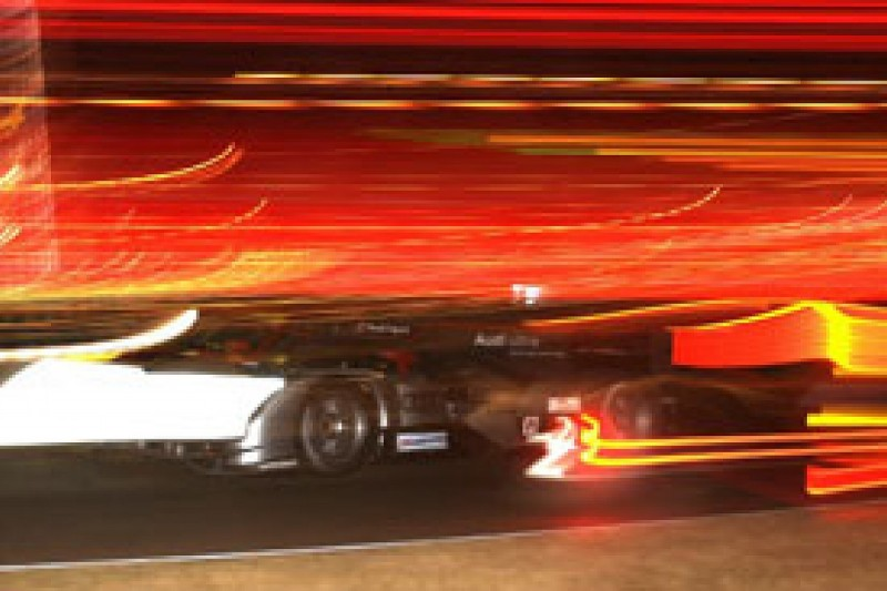 H13: Peugeot closes on lead Audi