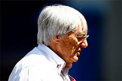 Ecclestone wants Bahrain GP rethink