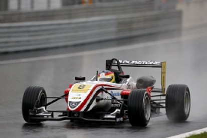 Merhi doubles up at Spielberg