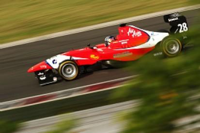 Williamson quickest in Hungary
