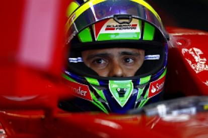 Massa: More penalties for Hamilton