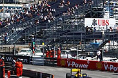 Monaco stewards slam GP2 drivers