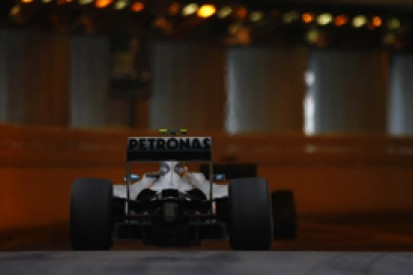 Drivers back tunnel DRS ban