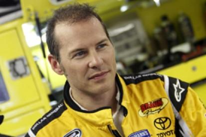 Villeneuve returns to Nationwide