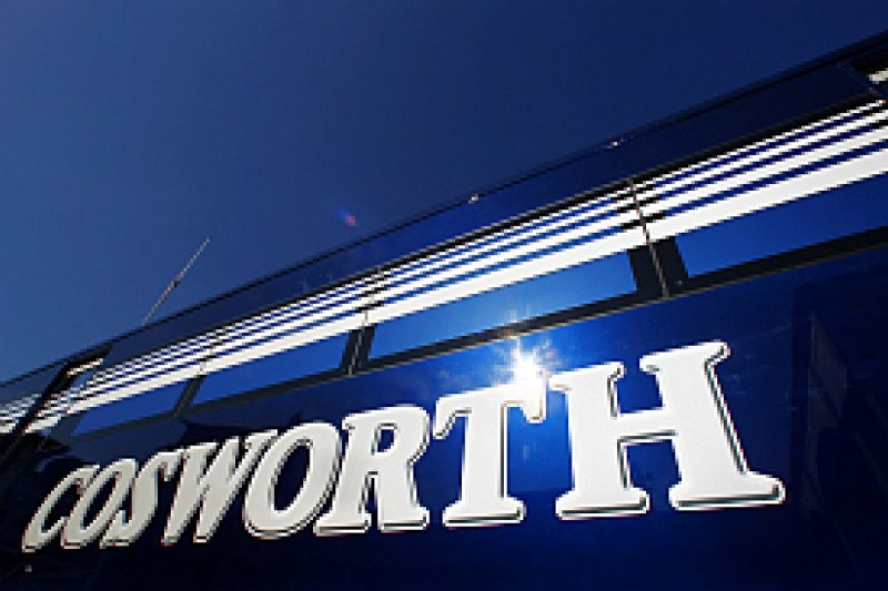 Cosworth worried about 2013 engine costs