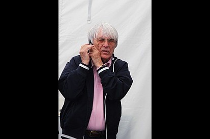 Bernie Ecclestone says Sky pay-to-view TV deal will grow F1's audience