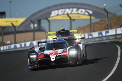 Stintlängen 24h Le Mans 2019: Toyota behält Ein-Runden-Vorteil