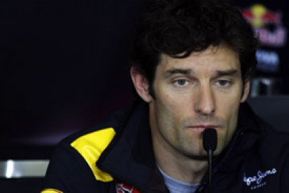 Mark Webber says Red Bull knee-jerk reaction over German GP defeat is unnecessary