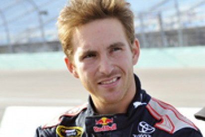 Speed returns to Sprint Cup series for Brickyard 400