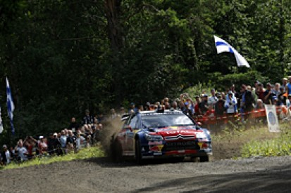 Tactical approach key in Rally Finland, says Chris Atkinson