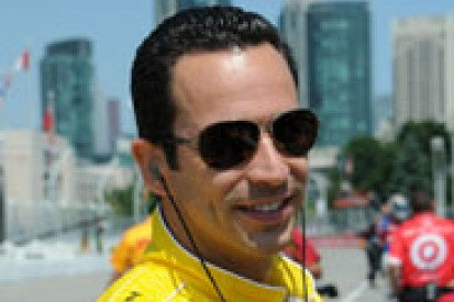Helio Castroneves to return to V8 Supercars at Surfers Paradise with Stone Brothers Racing
