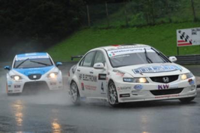Fabrizio Giovanardi wins European Touring Car Cup at Salzburgring