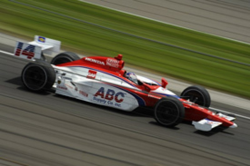 AJ Foyt Racing to use Honda engines in IndyCar next year