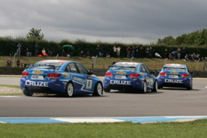 Rankings: Yvan Muller climbs into top 60 after Donington WTCC double