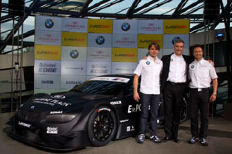 Andy Priaulx confident of achieving DTM success with BMW