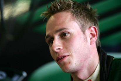 Adam Carroll to make Auto GP debut at Donington Park with Campos