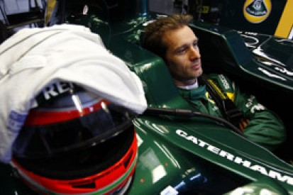 Jarno Trulli brands F1's off-throttle diffuser blowing row as 'ridiculous'