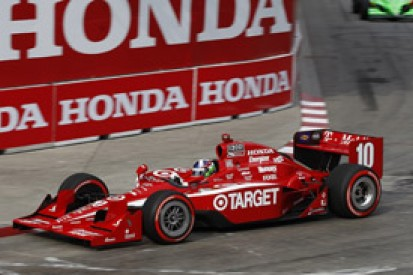 Rankings: Dario Franchitti into top five for first time after Toronto win