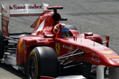 Ferrari not getting carried away with expectations after British Grand Prix win