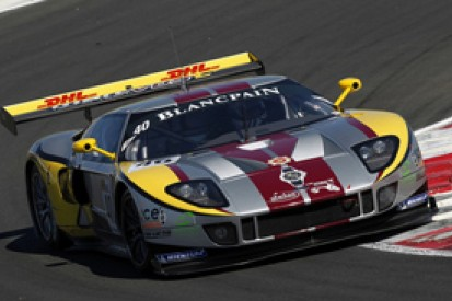 Ford GTs could miss Paul Ricard GT1 World Championship race due to engine supply issues