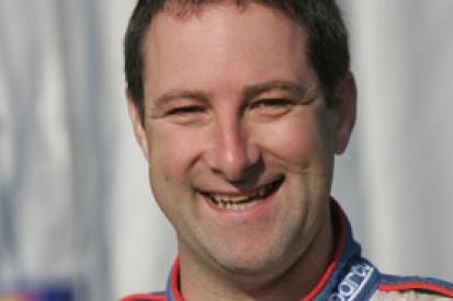 Martin Byford to race AmD Milltek Volkswagen Golf in British Touring Cars