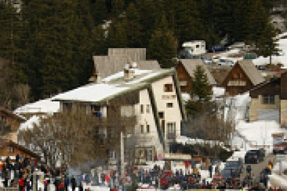 Longer route for Monte Carlo Rally in 2012 as it returns to World Rally Championship