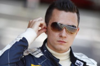 Mikhail Aleshin to make Superleague Formula debut at Zolder with Team Russia
